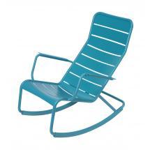 Rocking chair LUXEMBOURG de Fermob, 24 coloris