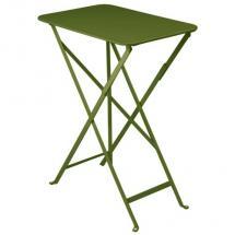 Table rectangulaire 37 x 57 cm de Fermob, 22 coloris