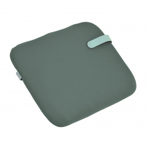 Galette assise 41 x 38 CM COLOR MIX de Fermob, 4 coloris