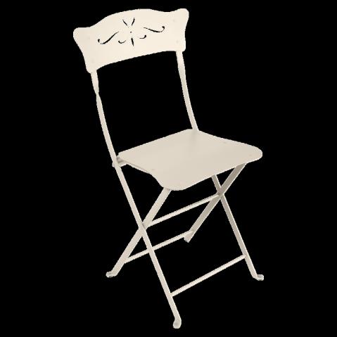 Chaise BAGATELLE de Fermob lin