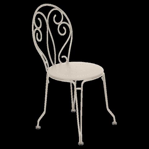 Chaise MONTMARTRE de Fermob lin