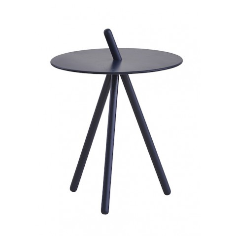 Table d'appoint COME HERE de Woud, 7 coloris