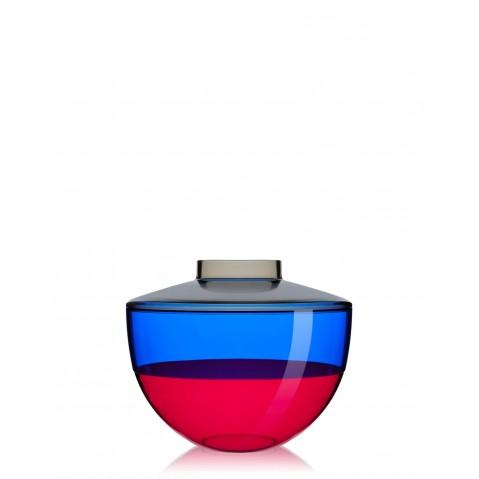 Vase SHIBUYA de Kartell, 4 coloris