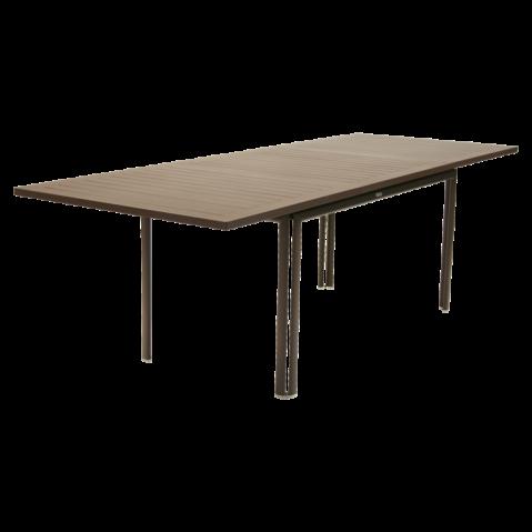 Table à allonge COSTA de Fermob, 24 coloris