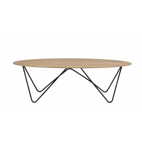 Table basse ORB d'Ethnicraft