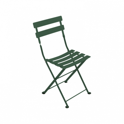 Chaise TOM POUCE de Fermob cèdre