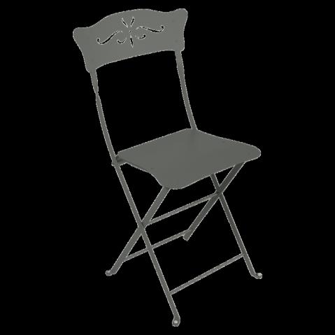 Chaise BAGATELLE de Fermob Romarin