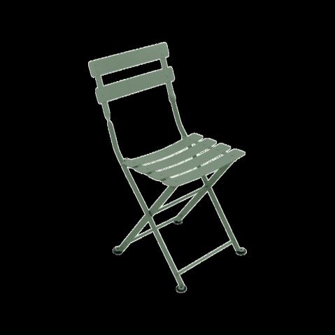 Chaise TOM POUCE de Fermob, Cactus