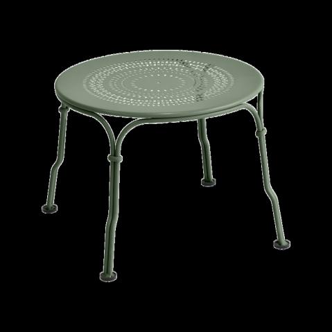 Table basse 1900 de Fermob, Cactus