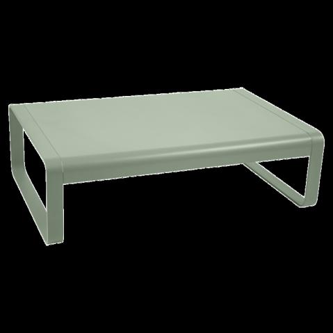 Table basse BELLEVIE de Fermob, Cactus