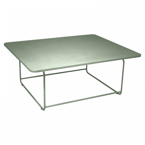 Table basse ELLIPSE de Fermob, Cactus