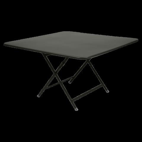 Table CARACTÈRE de Fermob, Romarin