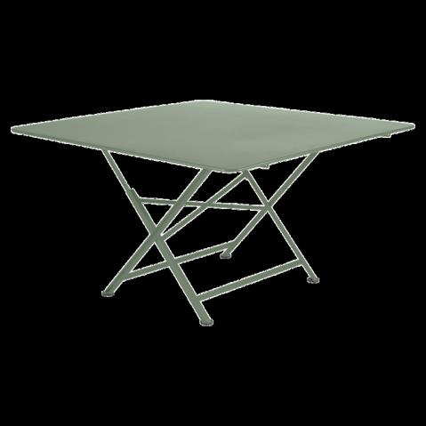 Table pliante CARGO de Fermob, Cactus