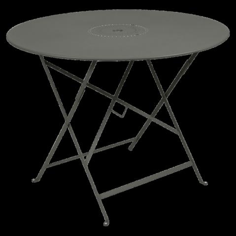 Table pliante FLORÉAL de Fermob D.96 Romarin