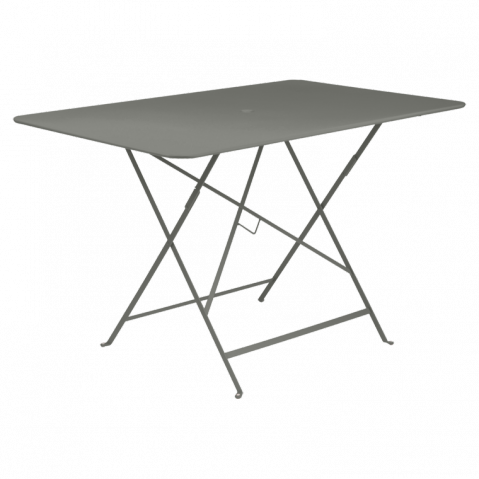 Table rectangulaire 117 x 77 cm BISTRO de Fermob, Romarin