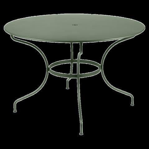 Table ronde D.117 OPÉRA de Fermob Cactus