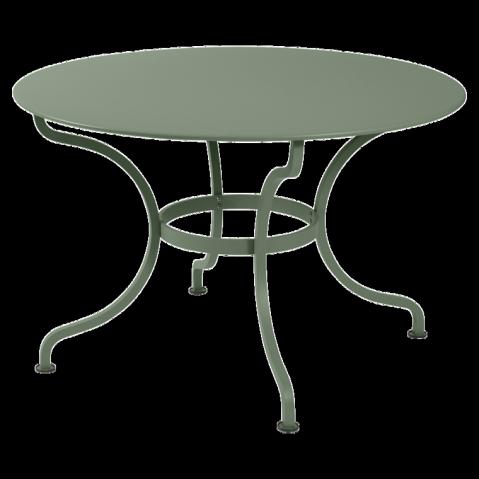 Table ronde ROMANE 117 cm de Fermob, Cactus