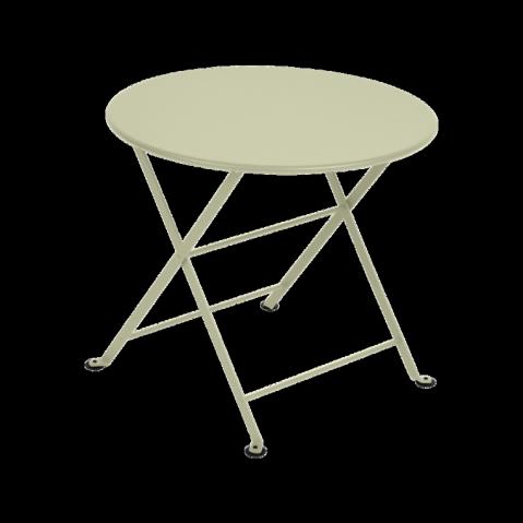 Table basse Enfant TOM POUCE de Fermob tilleul