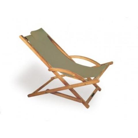 transat toile de royal botania cappuccino. Black Bedroom Furniture Sets. Home Design Ideas