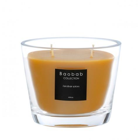 Bougie Max 10 Zanzibar Spices De Baobab Collection