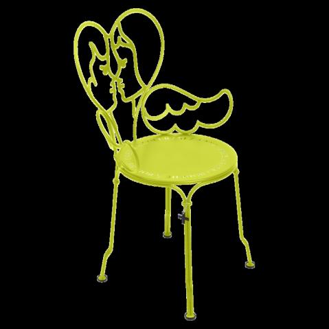 Chaise ANGE de Fermob verveine