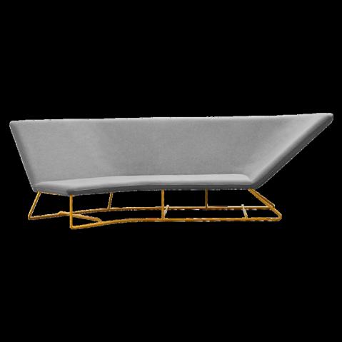 Canapé ULTRASOFA de Fermob, 6 coloris