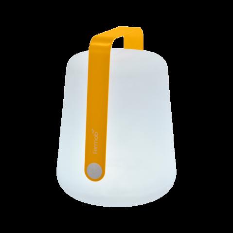 Petite lampe BALAD de Fermob, Miel