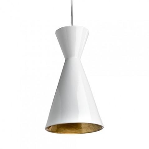 lampe funnel de pols potten. Black Bedroom Furniture Sets. Home Design Ideas