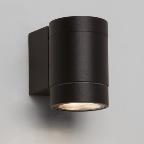 applique ext rieur dartmouth noir. Black Bedroom Furniture Sets. Home Design Ideas