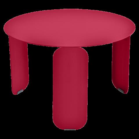 Table basse BEBOP de Fermob, 3 tailles, 24 coloris