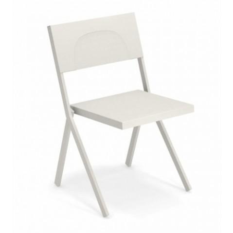 Chaise MIA de Emu, 4 coloris