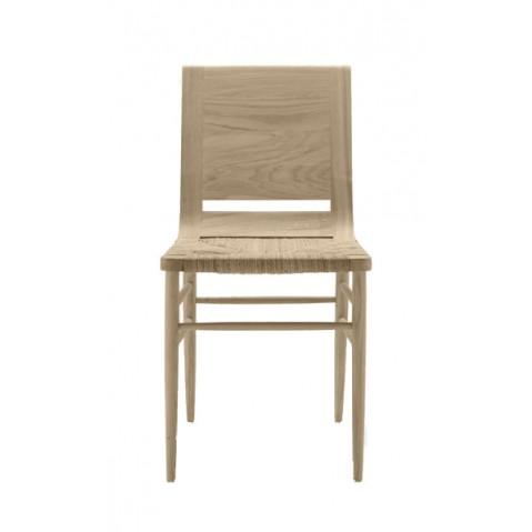chaise kimua de alki. Black Bedroom Furniture Sets. Home Design Ideas