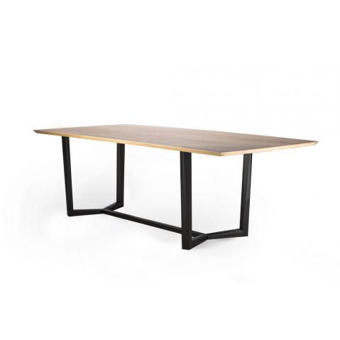 Table cmChêne à x 76 FACETTE d'Ethnicraft230 manger x105 AjLcR435q