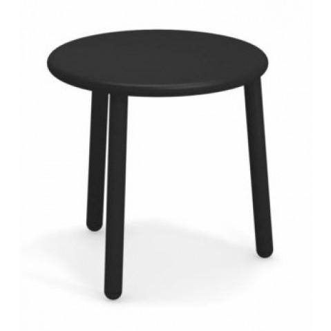 Table basse en aluminium YARD de Emu, 2 tailles, 9 couleurs