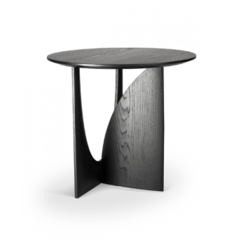 Table d'appoint GEOMETRIC d'Ethnicraft