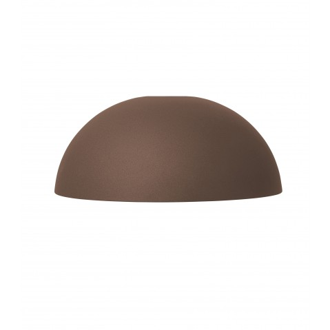 Abat-jour DOME / COLLECT Collection de Ferm Living, 7 coloris