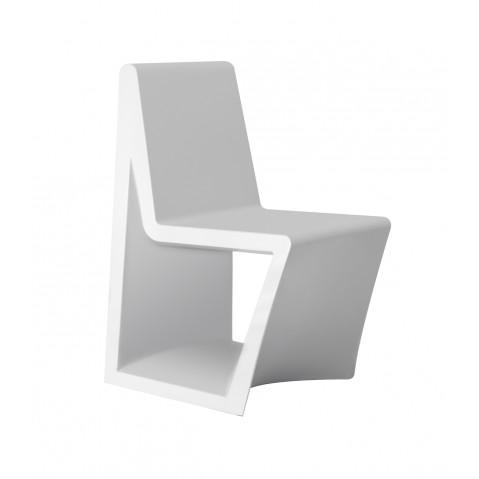 Chaise REST de Vondom, 15 coloris