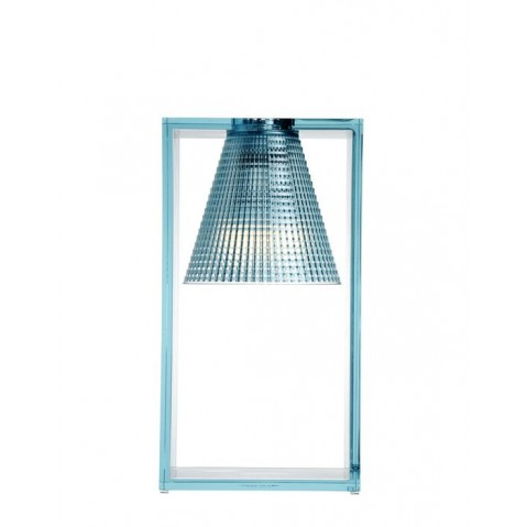 Lampe LIGHT-AIR SCUPTEE de Kartell, 5 coloris