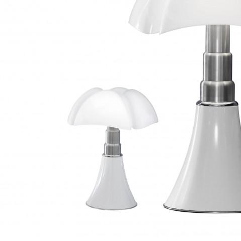 lampe poser mini pipistrello de martinelli luce 6 coloris. Black Bedroom Furniture Sets. Home Design Ideas