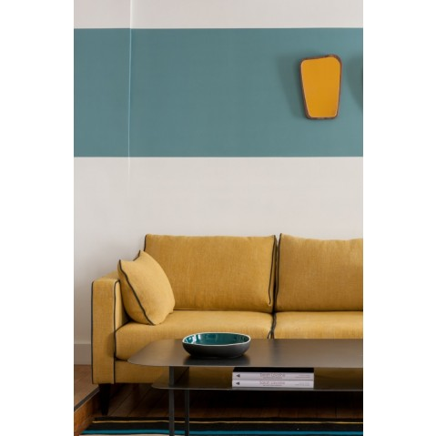 table basse tokyo en acier de sarah lavoine. Black Bedroom Furniture Sets. Home Design Ideas