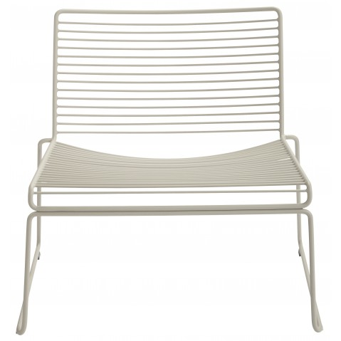 Lounge chair HEE de Hay, beige