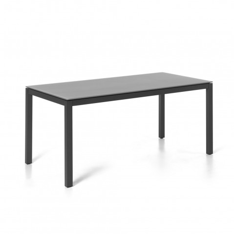Table JAVIER 160x90, 2 coloris