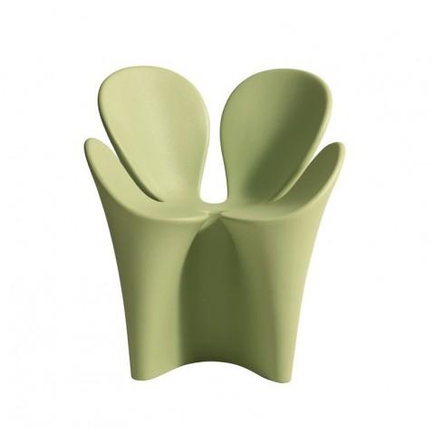 Fauteuil CLOVER de Driade vert