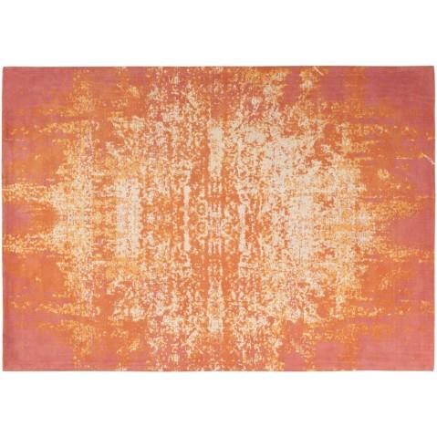 Tapis ALIAS de Toulemonde Bochart, 140 x 200, Feu