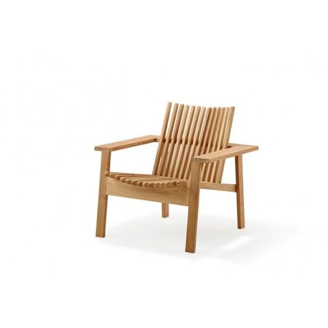 Chaise longue AMAZE de Cane-line