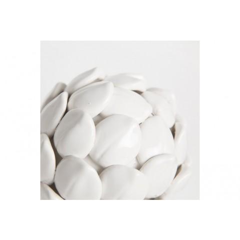 Anitra de Flamant, Blanc