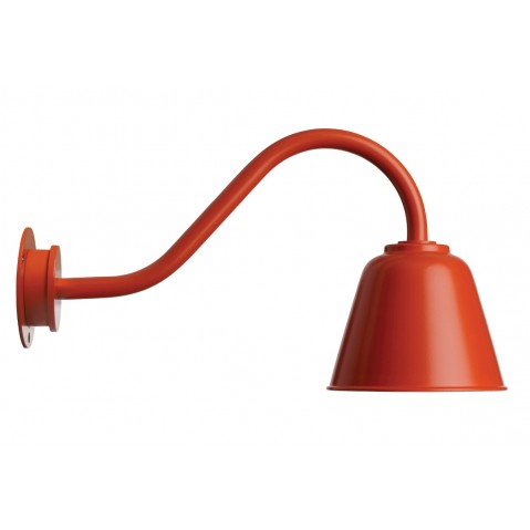 Applique BELL de Eleanor Home orange