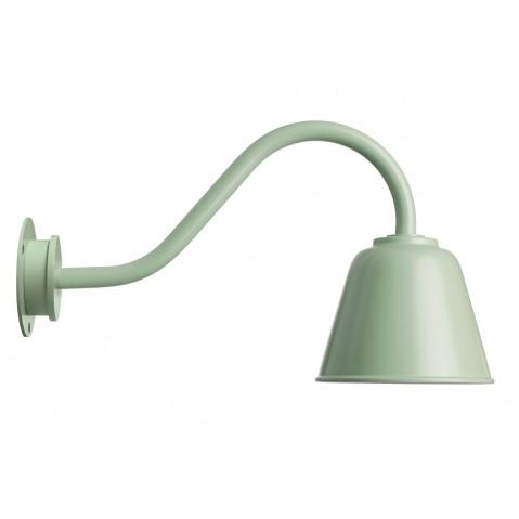 Applique BELL de Eleanor Home vert