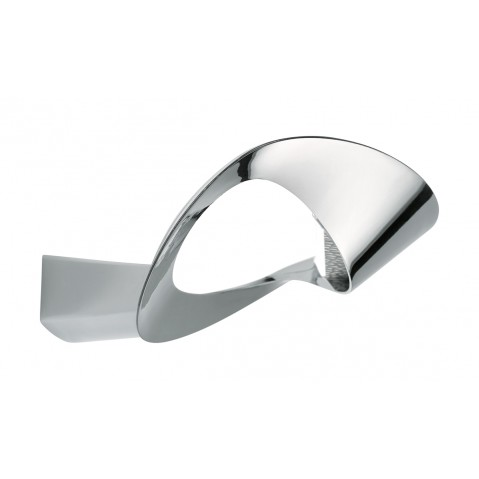 Applique MESMERI d'Artemide, chrome