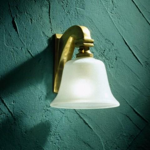Applique Nautic BELL LIGHT bronze poli